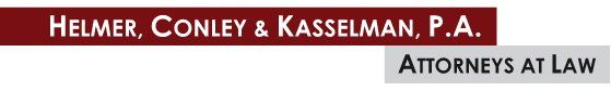 Helmer, Conley & Kasselman, PA - Attorneys At Law